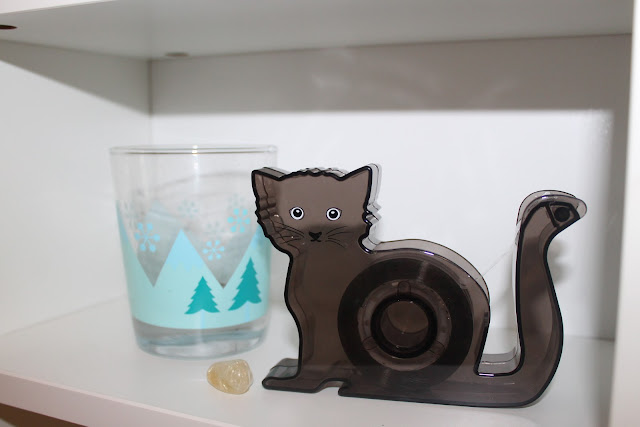 cat tape dispenser h&m