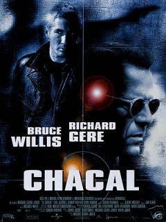 el chacal latino, descargar El Chacal, El Chacal online