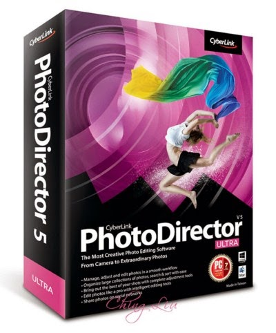 CyberLink-PhotoDirector-Suite-6