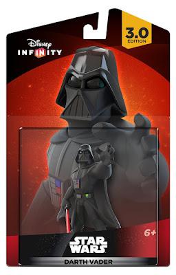 JUGUETES - DISNEY Infinity 3.0  Star Wars : Darth Vader  Videojuegos | Muñecos - Figuras  Producto Oficial | A partir de 6 años | Comprar en Amazon