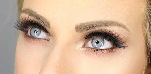 girls with attitude lashes