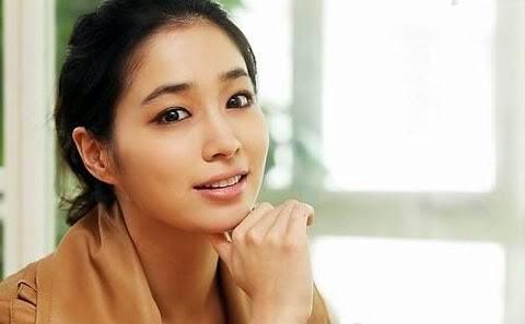 Lee Min Jung foto7
