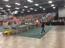 Robotics State Meet
