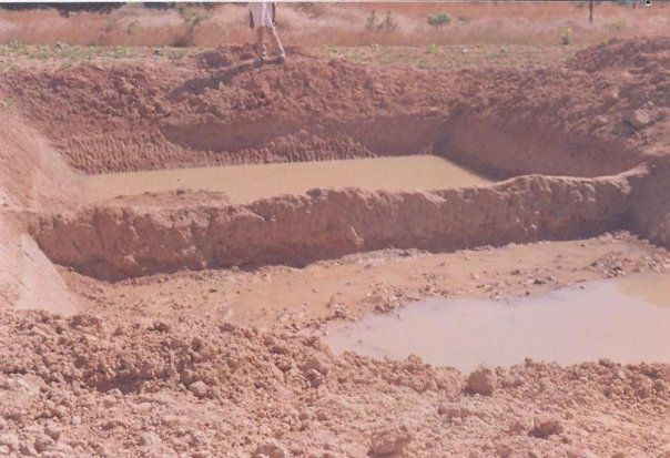 Factors To Consider Before Siting A Fish Farm Pond