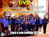 DVD DA UJADEP E DINAMUS- ADQUIRA JÁ O SEU!!!