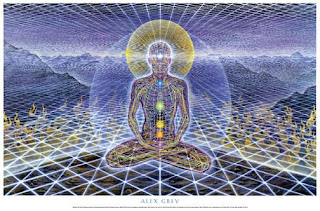 I 7 chakra del corpo