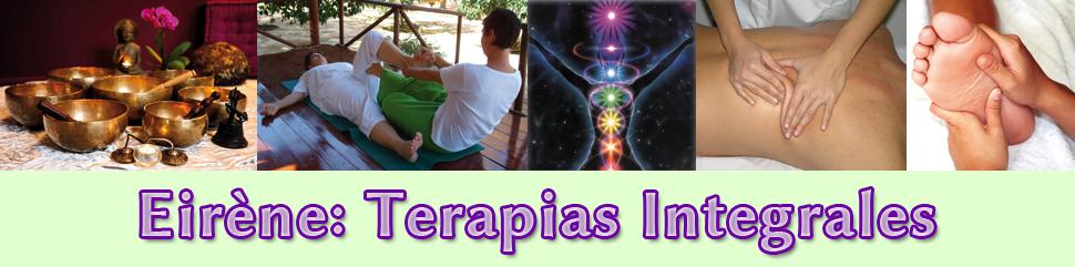 Eirène: terapias integrales