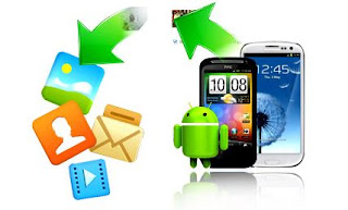 files recovery android