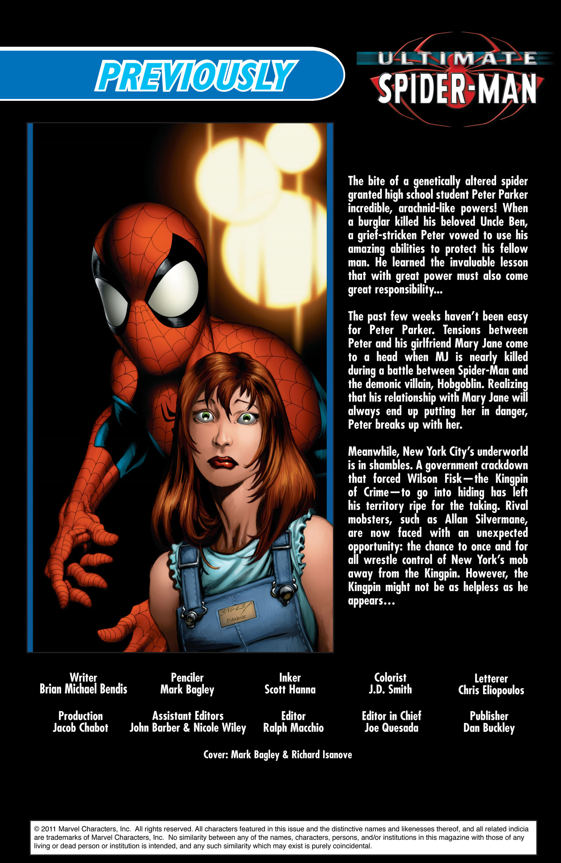 Ultimate Spider-Man (2000) Issue #79 #83 - English 2