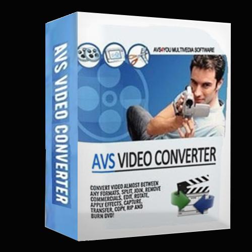 Видео- Аудио- конверторы на unionpeer.org, Скачать торрент AVS Video Conver