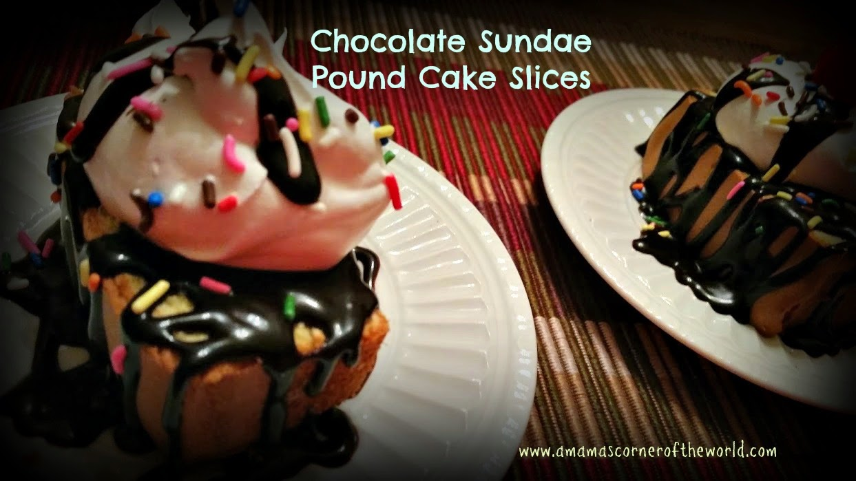 Quick And Easy Desserts With Sara Lee Pound Cake