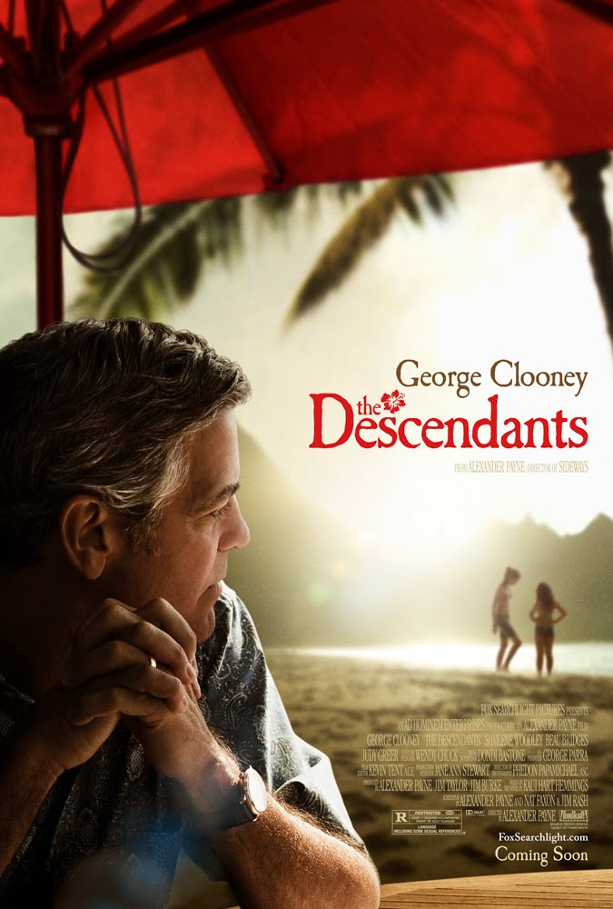 free download The Descendants movie