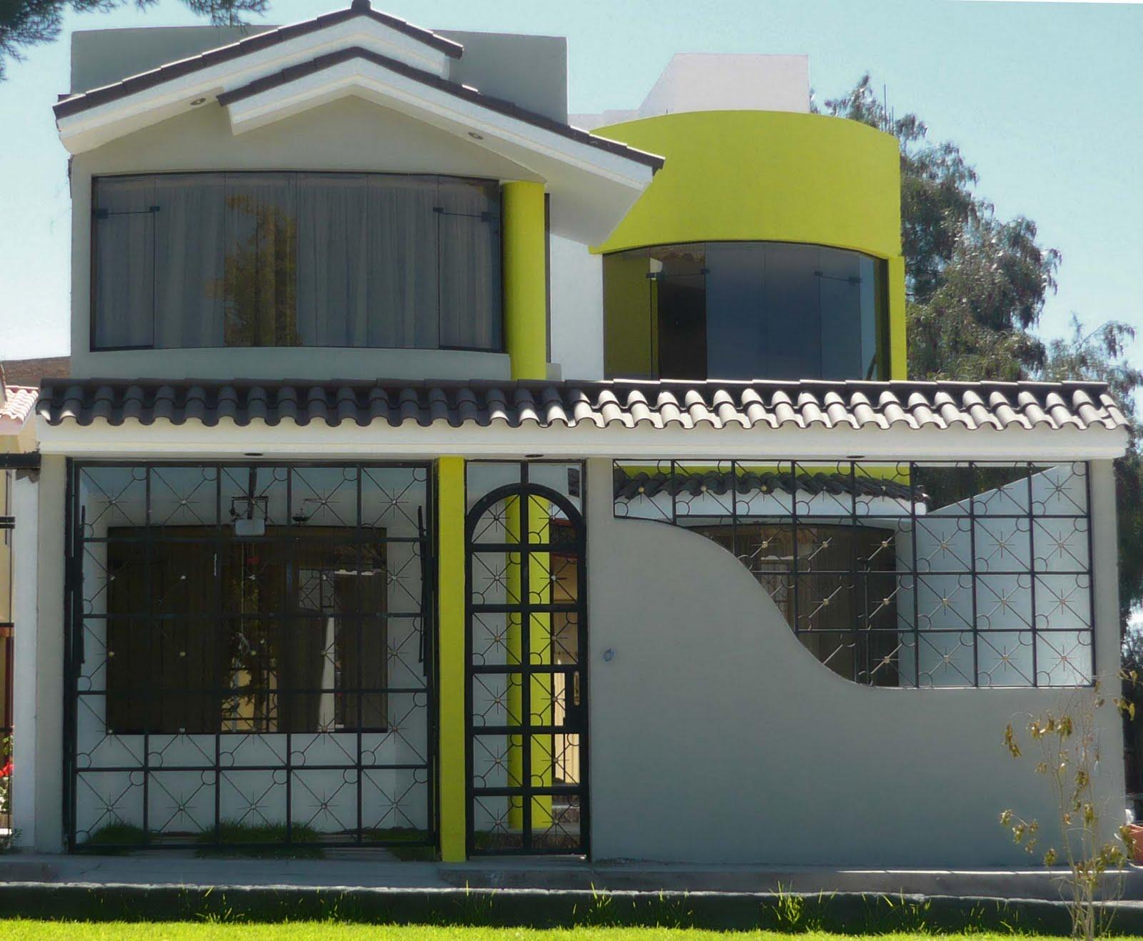 Alexander congona dise o de interiores - Como pintar la fachada de mi casa ...