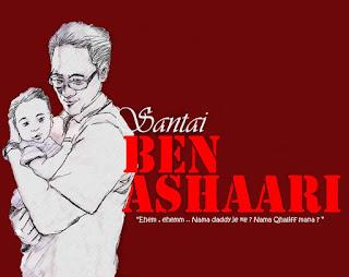 http://www.benashaari.com