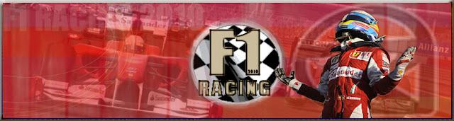 Logo rFactor F1 Racing