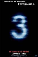 Atividade Paranormal 3, de Henry Joost & Ariel Schulman