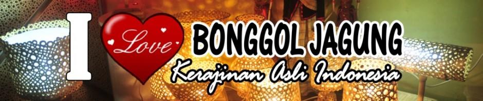 ilove bonggol Jagung