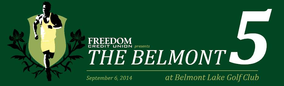 The Belmont 5