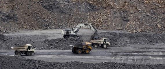 Indonesia Coal Mining Industry 2020