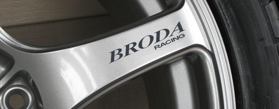 BRODA Racing