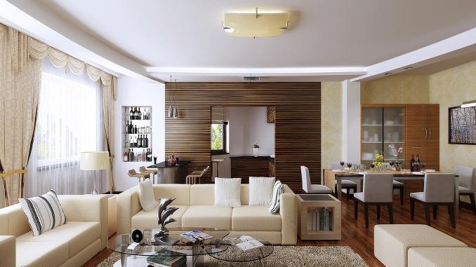 Sala De Estar Linda E Moderna ~ opinião uma boa sala de estar tem que ter uma iluminação bacana, e