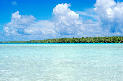 atollo Tetiaroa