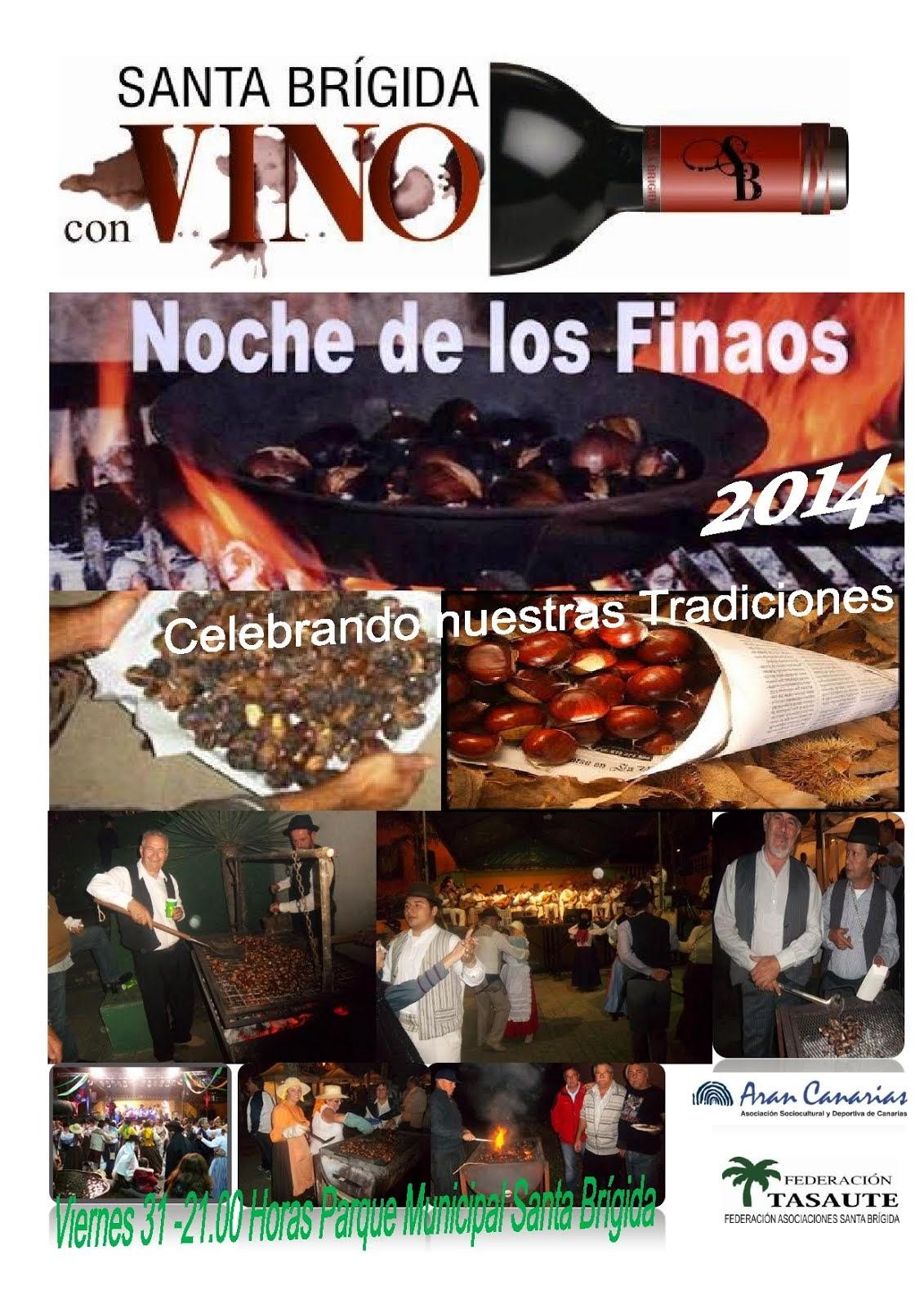 Celebremos nuestras Tradiciones: Finaos 2014
