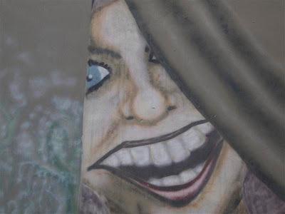 Dresden Neustadt Street Art