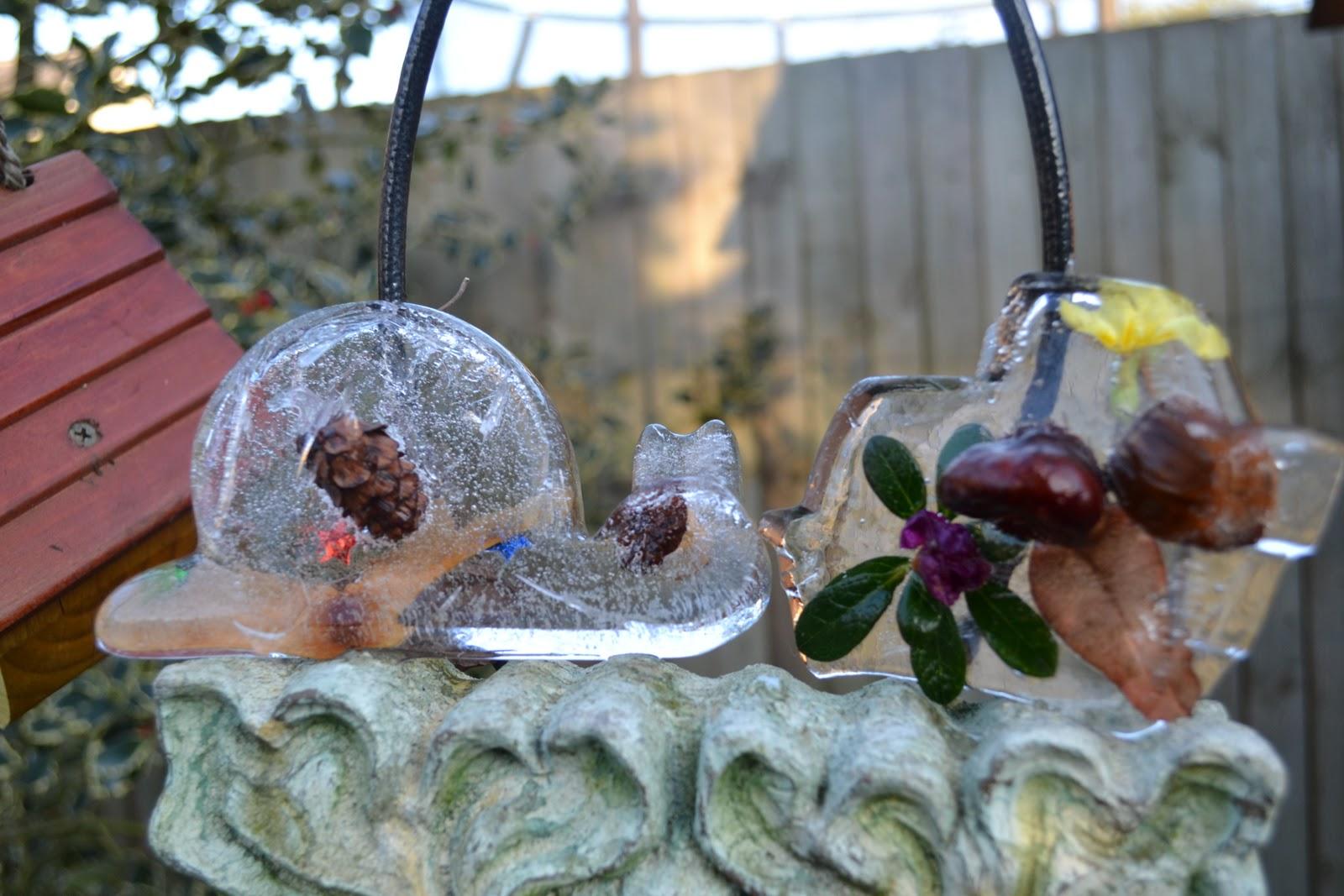 Image result for ice sculptures children garden