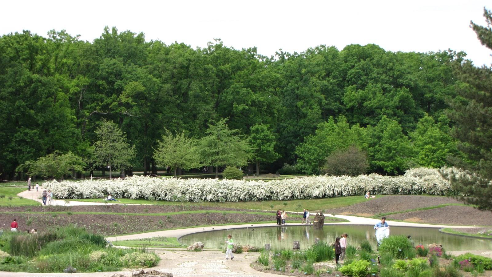 Parc Floral Bois De Vincennes - Éclectique Le Parc Floral du bois de Vincennes