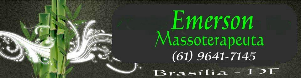 massagem homem brasilia