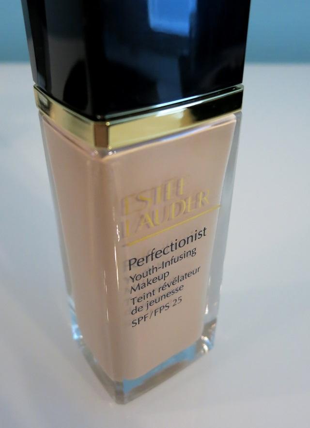 Perfektionistin meikkivoide