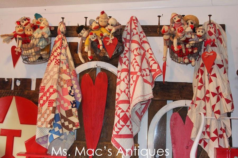 Ms. Mac's Antiques