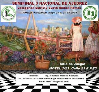 Semifinal 3 Nacional Sub-10 y Sub-16 Ambas Ramas 2016 (Dar clic a la imagen)