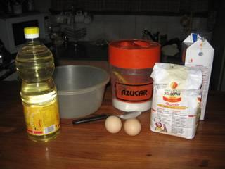 Tecnicas para Preparar una Torta o Pastel