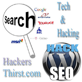 seo wordpress search url