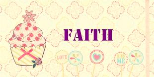Glaube-Liebe-Hoffnung ...