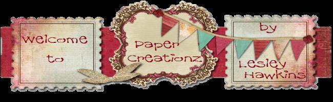 Paper-Creationz