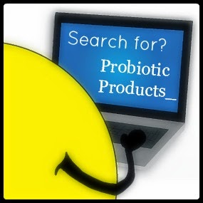Probiotics products can be found online!