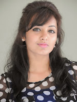 Cute Tejaswi Photos at Heart Attack success meet-cover-photo