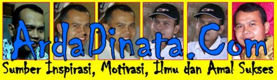 Inspirasi Arda Dinata