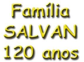 Família Salvan