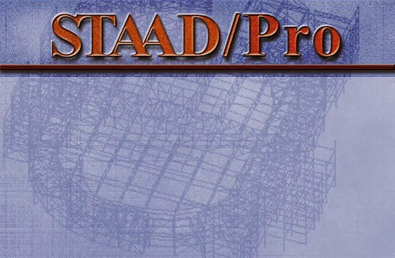 staad pro v8i torrent download with crack