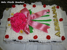 Bolo Bouquet