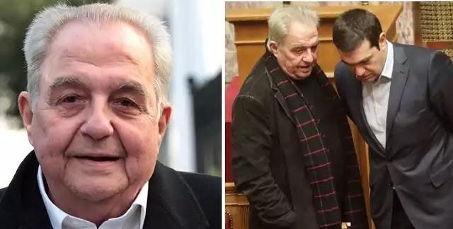 O κομμουνιστής του ΚΚΕ πάμπλουτος υπουργός ΣΥΡΙΖΑ: «Κάποιες φορές αλλάζεις θέσεις για να μην αλλάξεις αξίες»