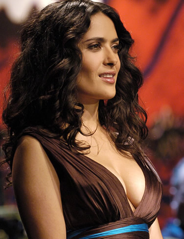 salma hayek grown ups swimsuit. salma hayek grown ups hot.