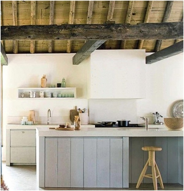 Images Of Rustic Kitchens