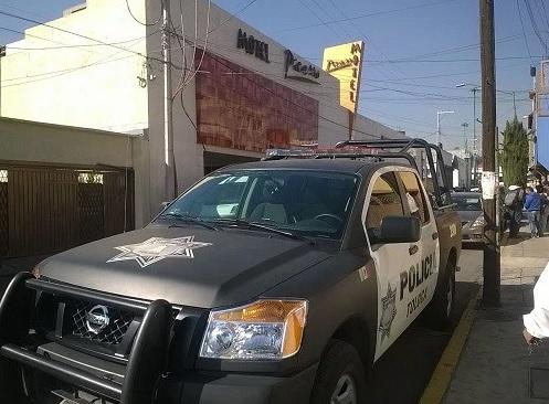Patrulla de Toluca