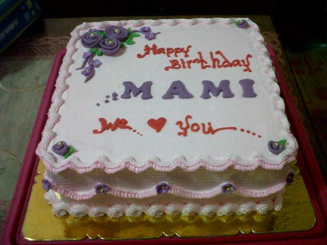 Galeri kue ulang tahun jual kue pekanbaru jual kue pekanbaru