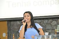 """Lançamento do segundo da Cantora Francielle Miranda """"Tempo de Deus"""""""